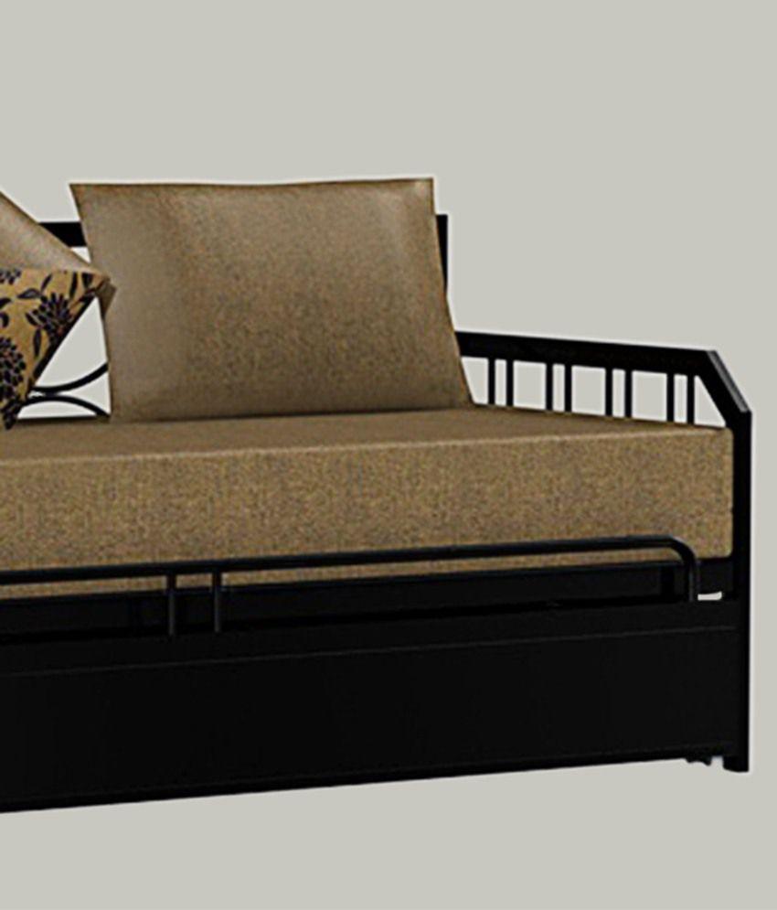 Furniture With Prices: FurnitureKraft Sofa Cum Bed: Buy Sofa Cum Bed With Storage