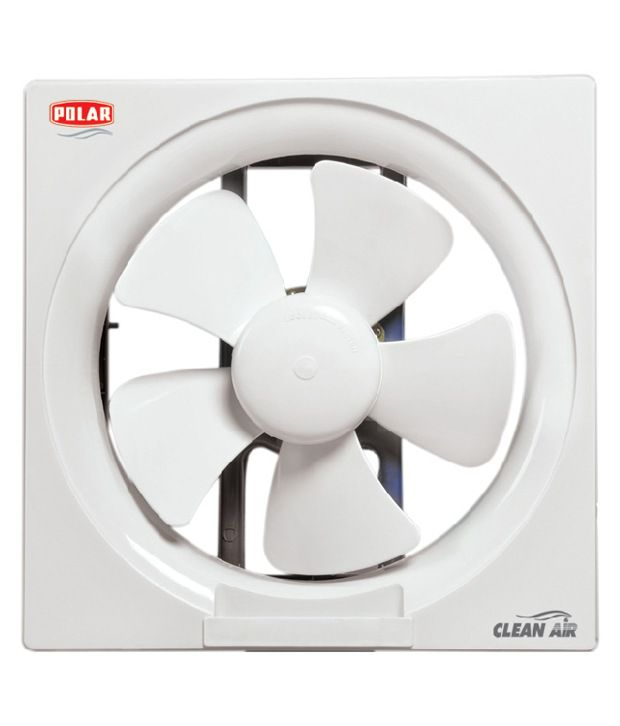 Polar Clean Air Passion 5 Blade (150mm) Exhaust Fan