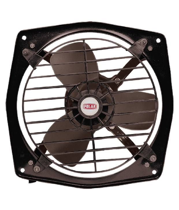 Polar-Clean-Air-3-Blade-(300mm)-Metal-Exhaust-Fan