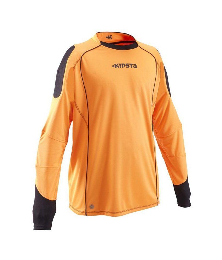 Kipsta Shirt Goalkeeper Jr