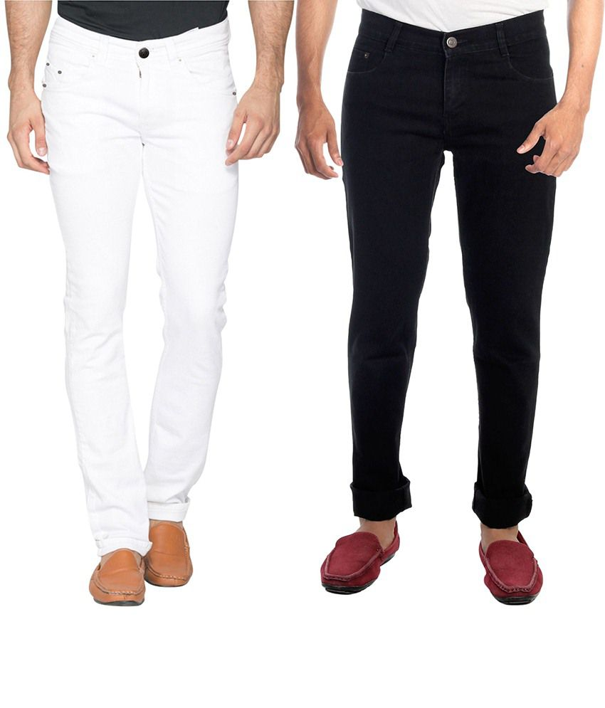 Haltung White Slim Basic