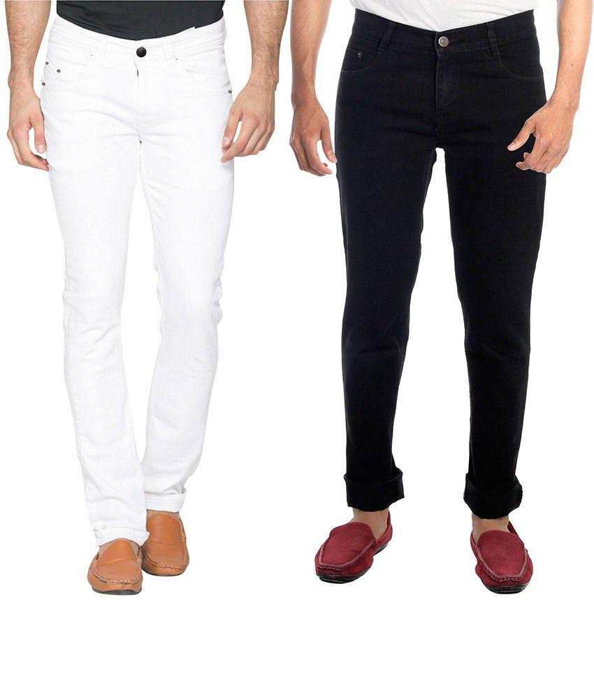 Haltung White Slim Basic