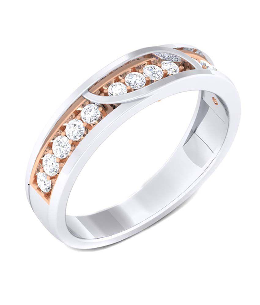 Jisha 18kt Gold Ring