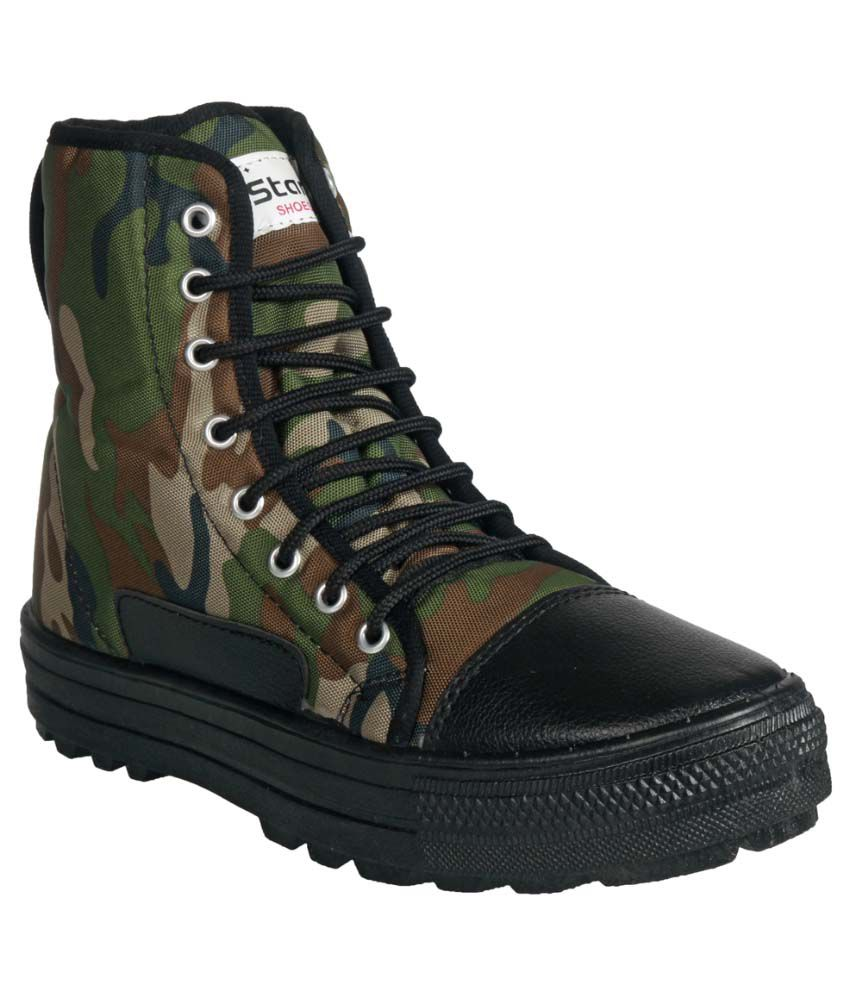 Unistar Multi Boots