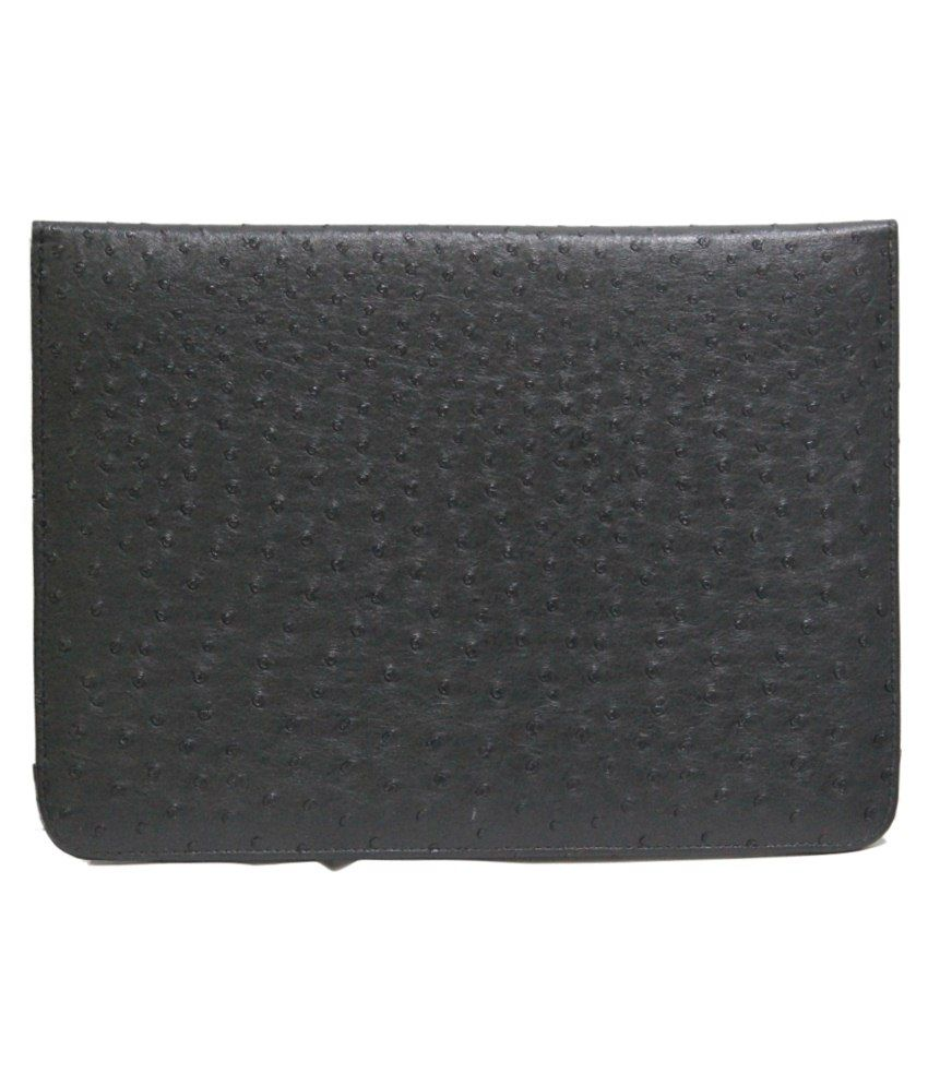 Jo Jo Laptop Sleeve For Apple Macbook Air 13-black