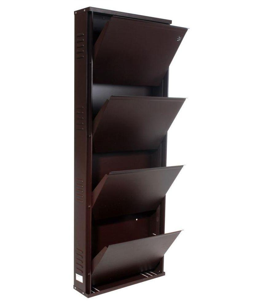 3b1fd65407d Peng Essentials Shoe Rack 4 Levels 20  Wide - Buy Peng Essentials ...