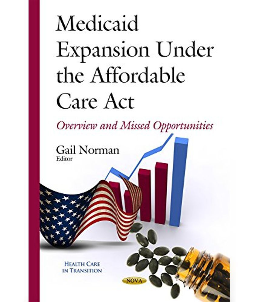 medicaid expension in affordable care act