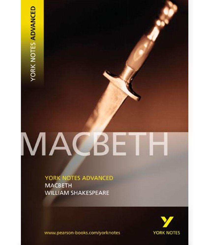 analysis of feudalism in william shakespeares macbeth