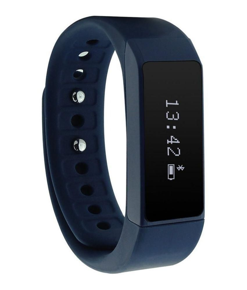 Iwown I5 Plus Bluetooth Fitband Smart Watch Fitness Tracker Band Android Iphone Snapdeal Rs. 1999.00