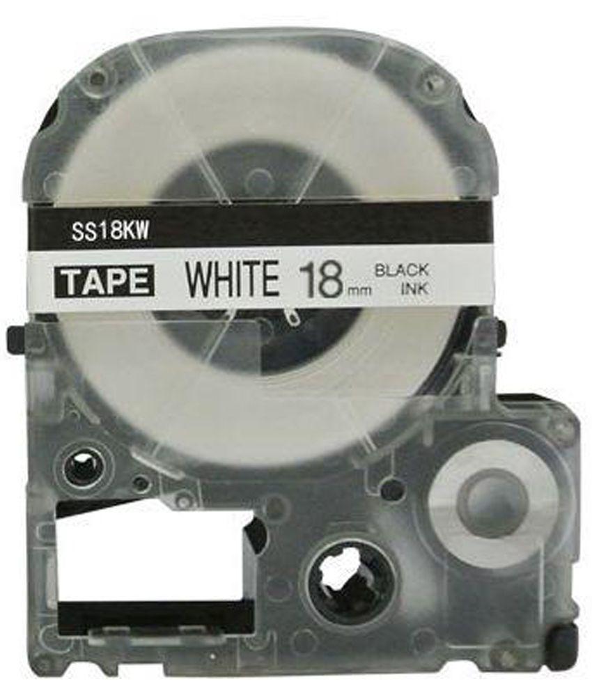 Epson Label Tape LK-5WBN