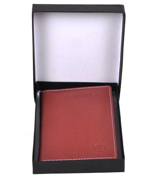 e6dc06656 Hashain Leather Work Hl-56 Brown Pu Passport Cover - Buy Hashain ...