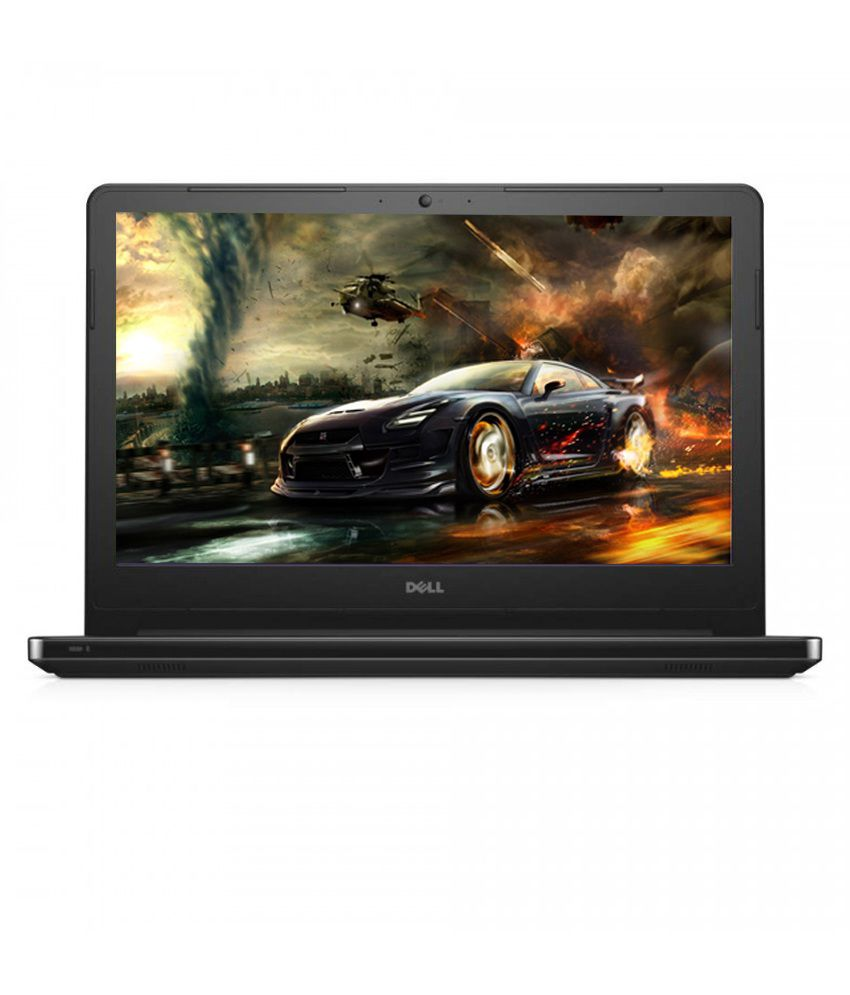 Notebook samsung core i3 4gb 500gb - Dell Vostro 14 3458 Notebook Y554524uin9b 4th Gen Intel Core I3 4gb