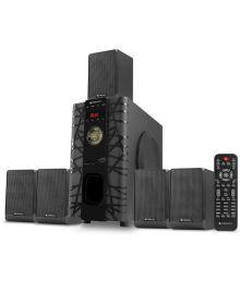 Zebronics Bt6590rucf 4.1 Speaker