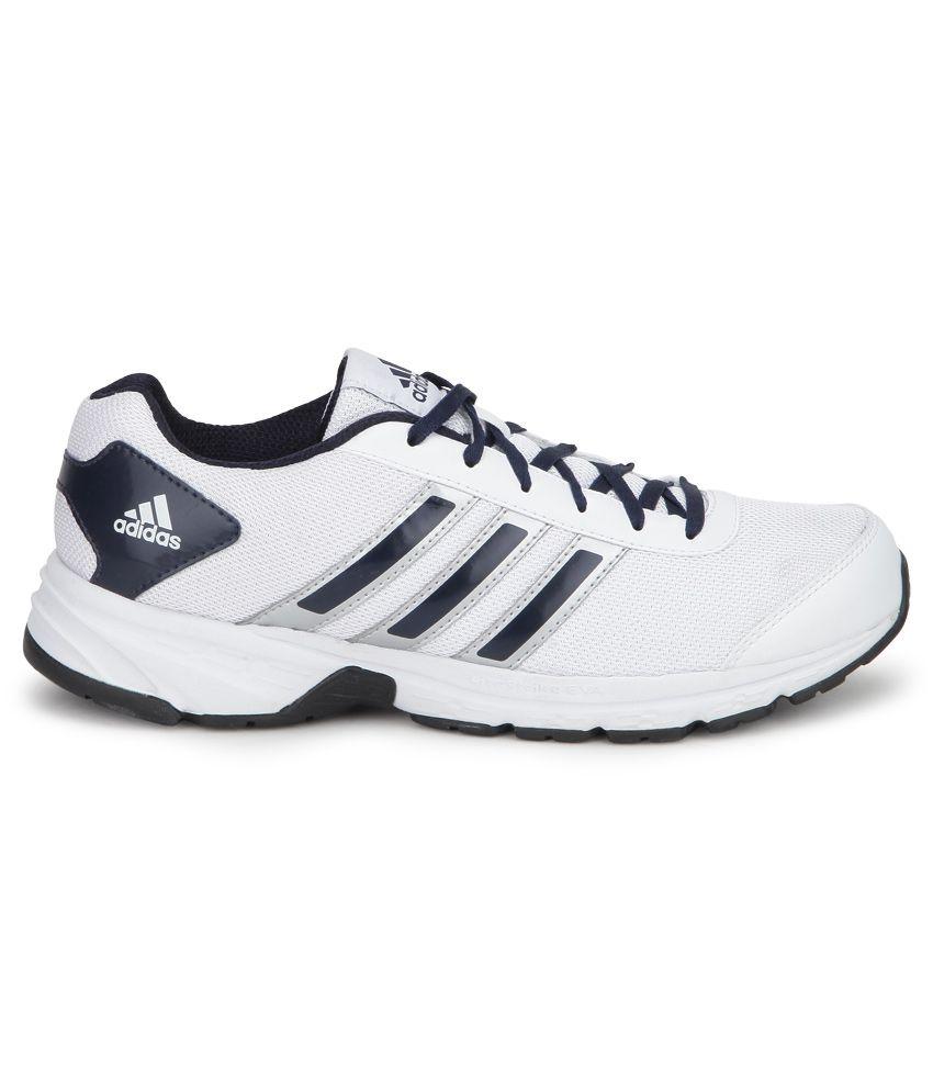 adidas adisonic bianco facendo le scarpe sportive adidas adisonic comprare