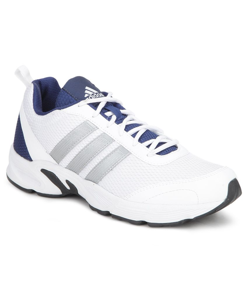 adidas albis 1 white running sports shoes buy adidas