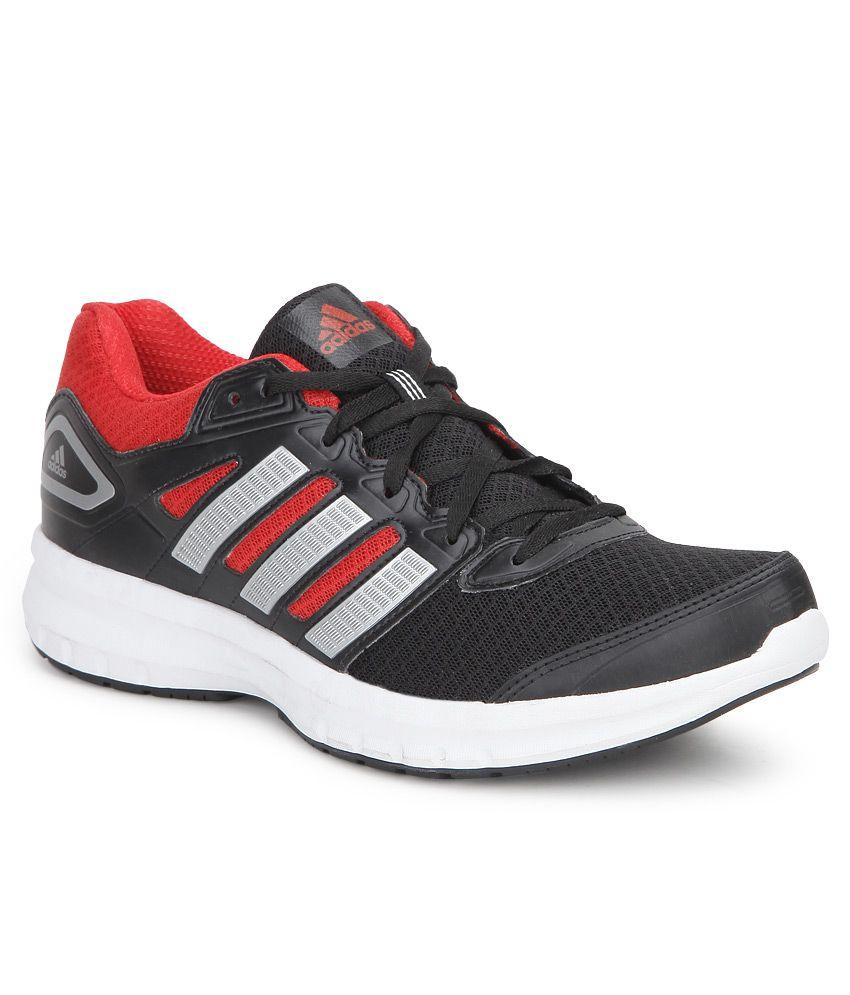 Adidas Galactus Black Running Sports
