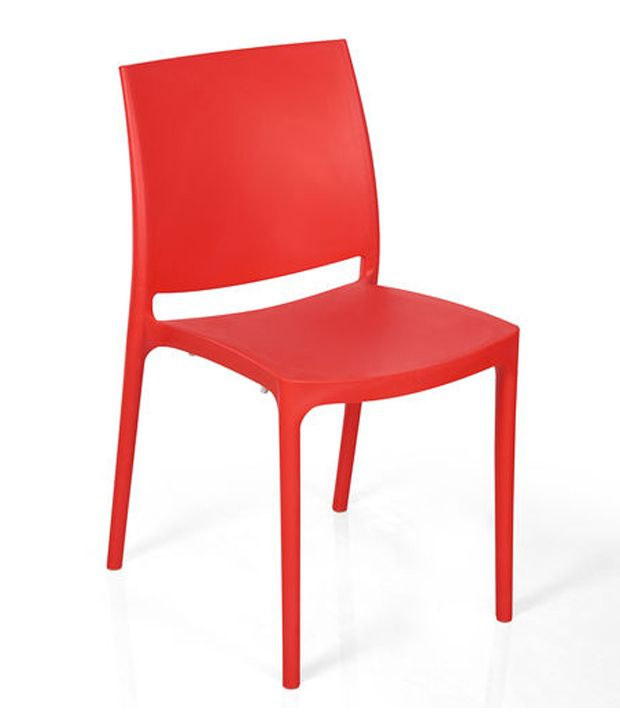 Sensational Nilkamal Novella 08 Plastic Chair Buy Nilkamal Novella 08 Download Free Architecture Designs Itiscsunscenecom