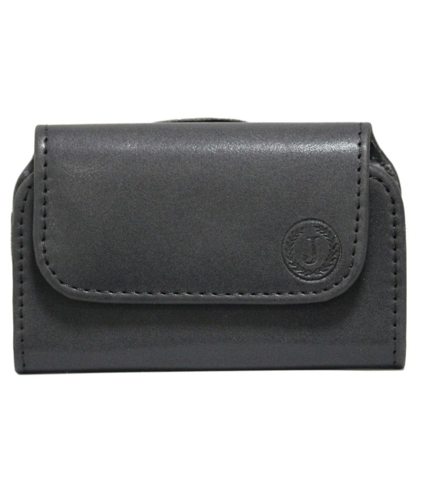 Jo-Jo-Mobile-Pouch-Cover-For-Iberry-Auxus-Prime-P8000-black