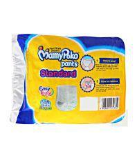 Mamy Poko Pants Extra Large Standard Diaper - 14 Piece (12 ...