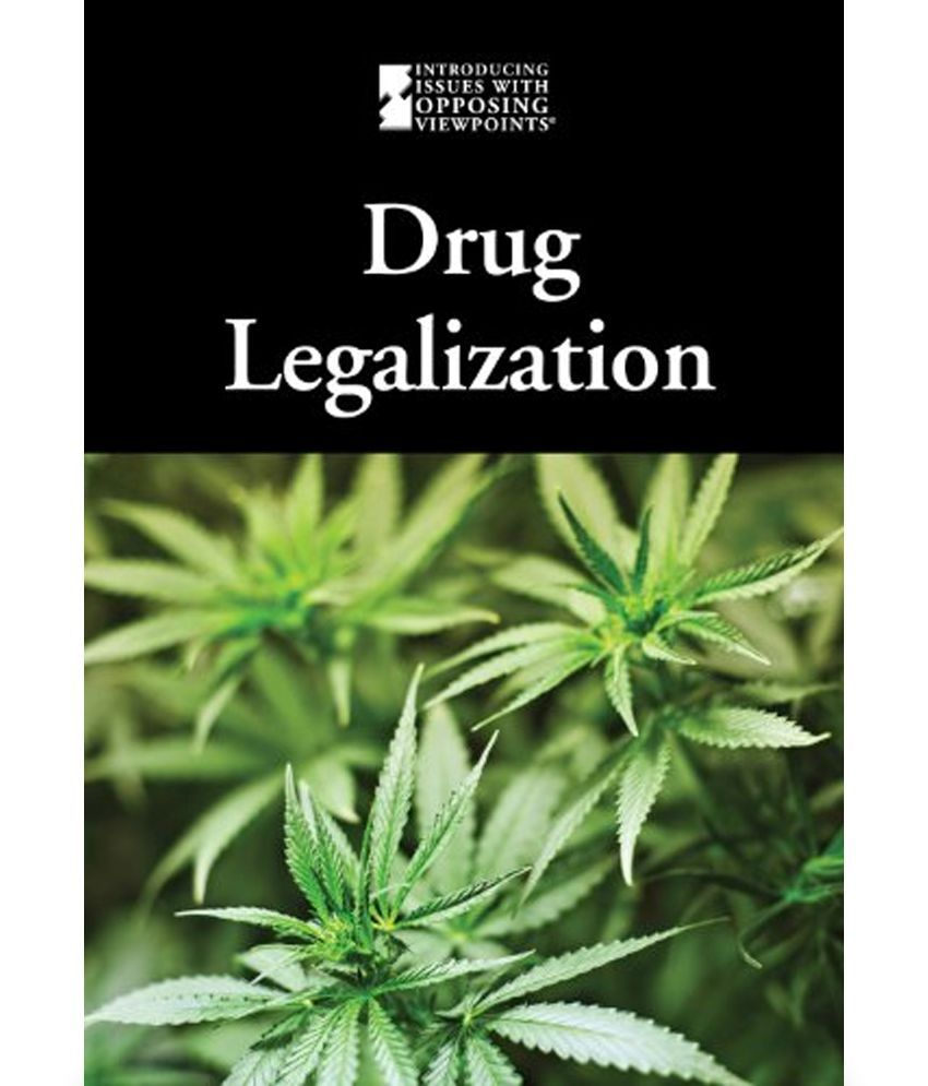 the question of whether legalization of drugs is a problem or a solution to the war on drugs The prohibition of drugs doesn't work the question is how to treat the problem saying that drug a and drug b are legal, so all drugs should be.