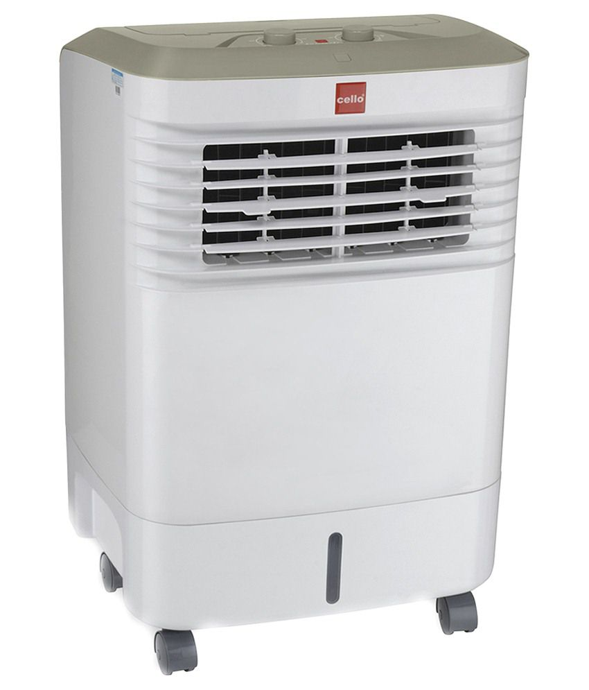 Cello-Trendy-22-L-Personal-Air-Cooler