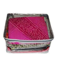 Abhinidi Multipurpose Saree Cover Blouse Cover Bedsheet Cover