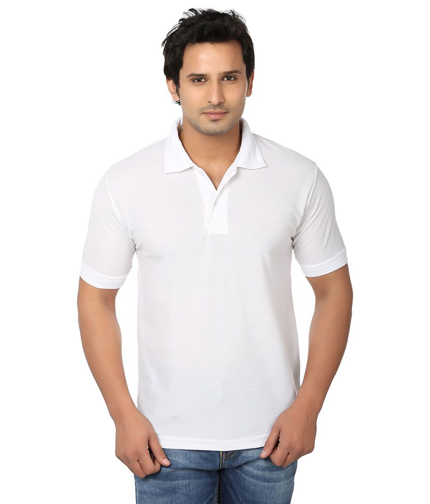 Universal Seating System White T Shirts