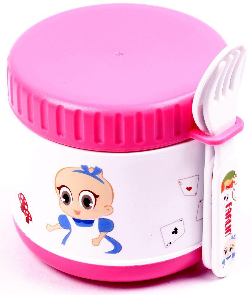 Farlin Baby Warmer Can - Pink