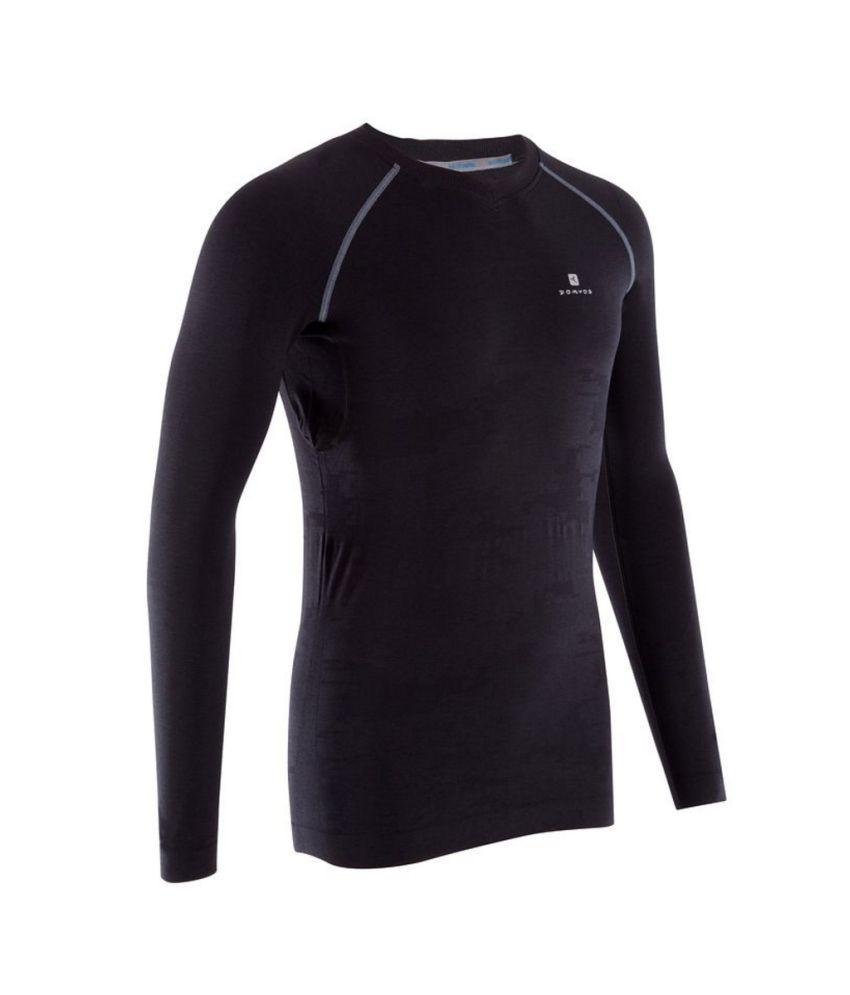 Domyos Body-training Light Comp Long-sleeve T-shirt