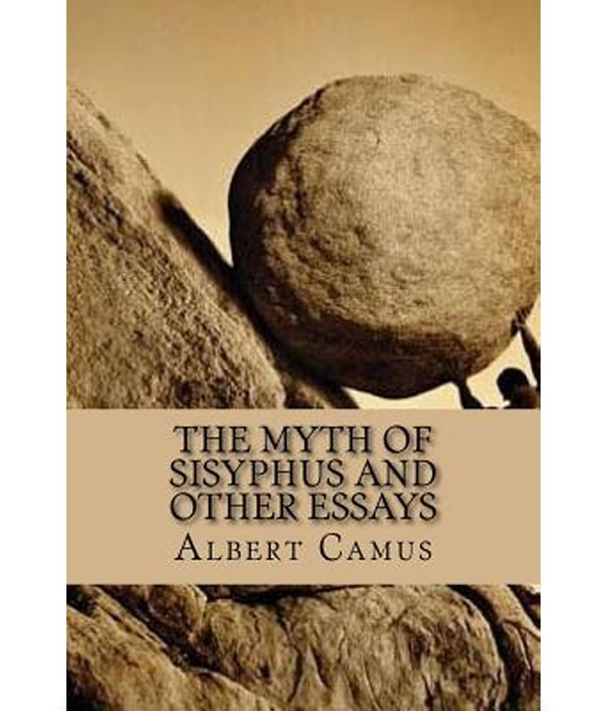 the myth of sisyphus and other essays buy the myth of sisyphus the myth of sisyphus and other essays