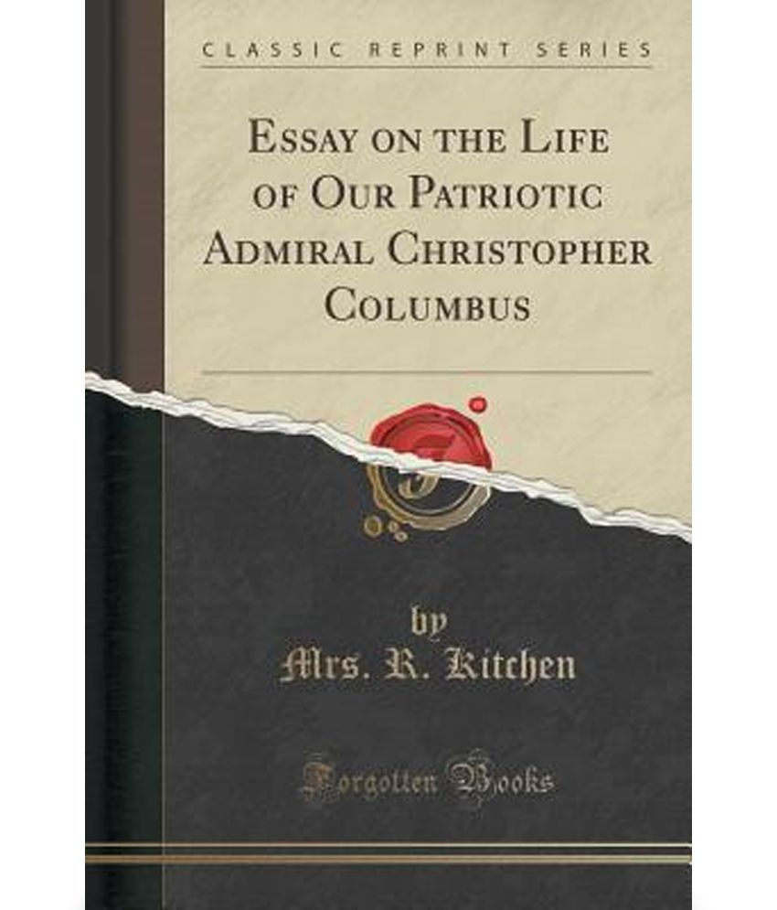 short essay on christopher columbus untold facts about christopher columbus columbus day christopher columbus was awful but this other guy was middot christopher columbus essays