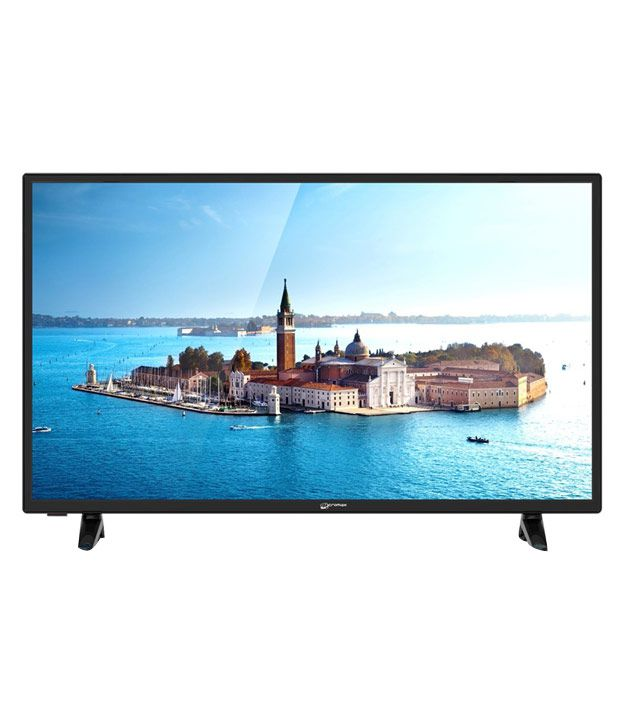 Micromax 32B5000MHD 81 cm (32) HD Ready LED Television