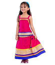 350b4bed4807 Girls Ethnic Wear  Buy Girls Ethnic Wear Online at Best Prices in ...