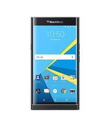 Blackberry Priv 32GB Black