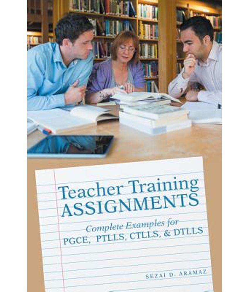 Dttls assignments
