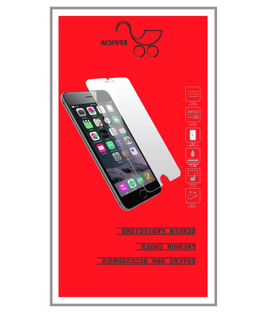 Lenovo A7000 Tempered Glass Screen Guard by Efficia