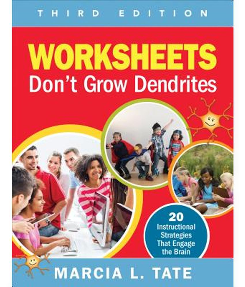 Worksheets Worksheets Don T Grow Dendrites worksheets dont grow dendrites buy dendrites