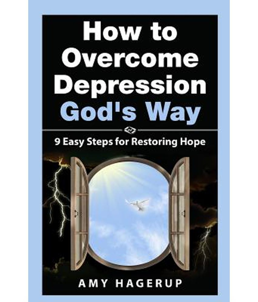 Overcome depression to steps A Step