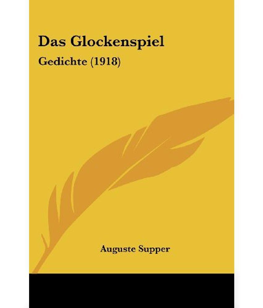 the glockenspiel essay