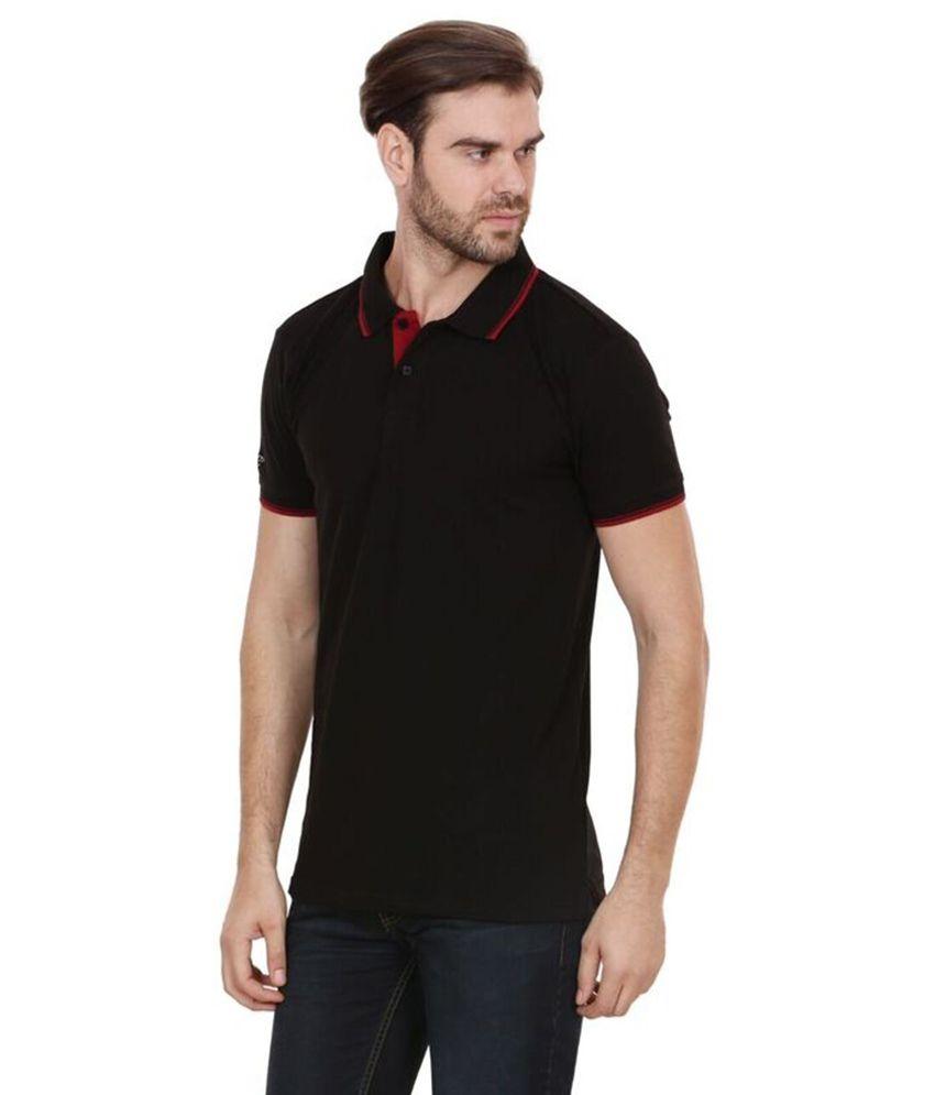 Black t shirt low price - Ruggers Black T Shirts Ruggers Black T Shirts
