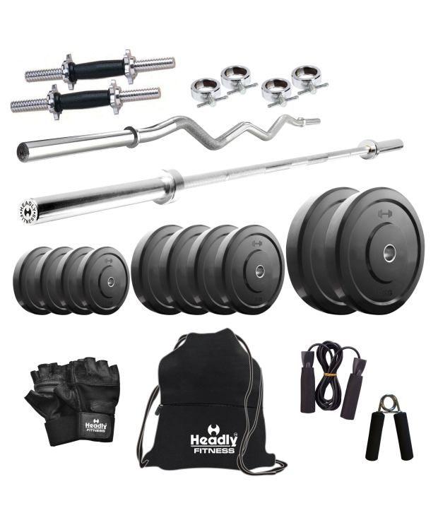 Cybex Treadmill Error Code 6: Headly 25 Kg Home Gym, 14 Inch Dumbbells, 2 Rods, Gym