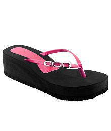 75436c2a1d3af7 Slippers   Flip Flops for Women  Buy Women s Slippers   Flip Flops ...