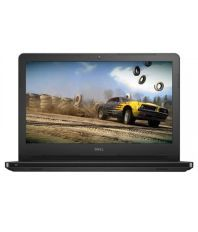 Dell Inspiron 5459 Notebook (Y566503HIN9BG) (6th Gen Intel Core i5- 8GB RAM- 1...
