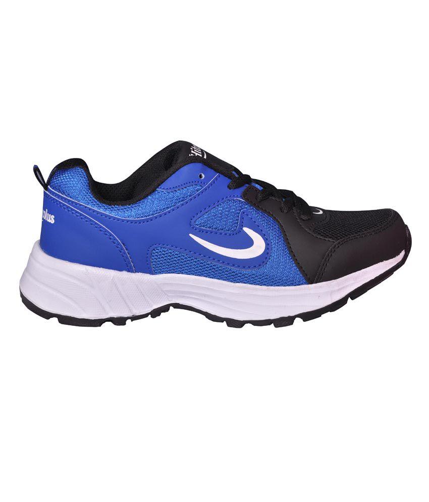37e85d971a75 Hitcolus Blue Sports Shoes For Kids Hitcolus Blue Sports Shoes For Kids ...