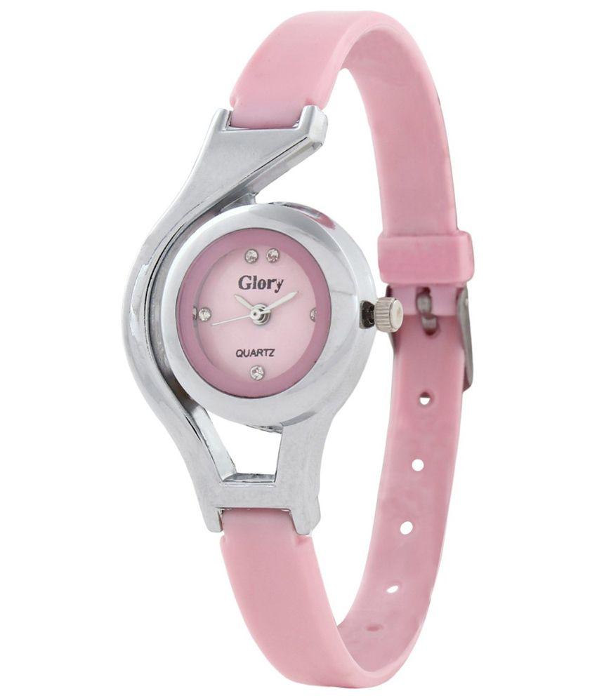 Pink Watch Online