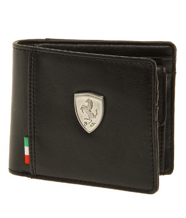 Puma Wallet For Men 38