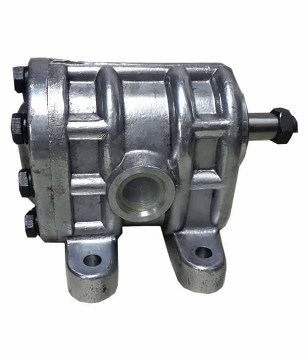 Franco Hydraulic Pump For Escorts 335