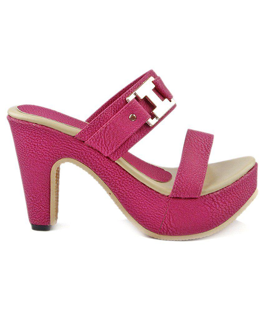 Buy Pink Heels