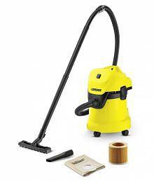 Karcher WD3/MV3 Vacuum Cleaner