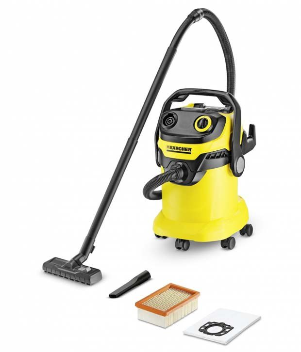 karcher mvwd vacuum cleaner